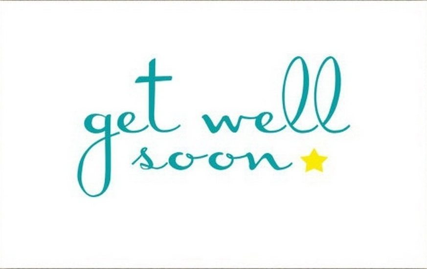 GetWellSoonPrintablePdfCard Coloring Pages For Free - Get well soon card template