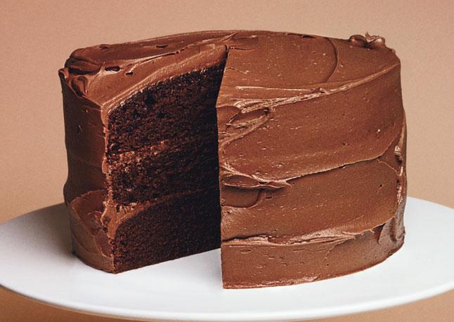 Chocolate Cake Recipe In Urdu Pakistan: A Chocolate Malt Cake By Nando's (3 Lbs)