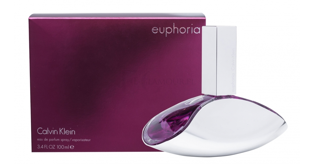dd9a3a67cac35 Euphoria by Calvin Klein (Women) - The Flower Studio